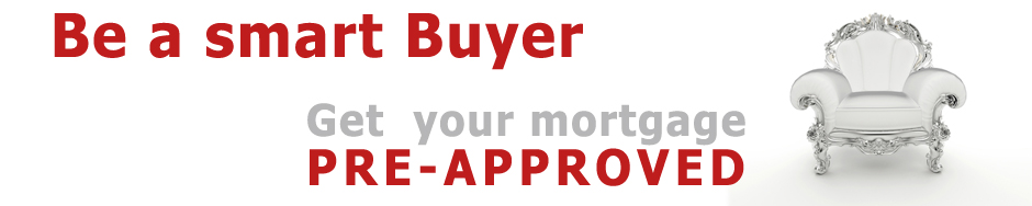 Mortgage Pre-Approval by Accredited Mortgage Professional (AMP)