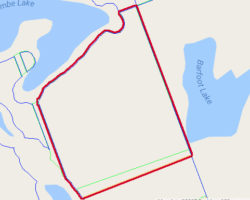 Land for Sale Seguin Parry Sound Ontario Land for Sale