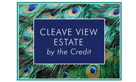 Cleave View Estate Brampton Exclusive