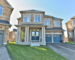 Luxury Brampton Home for Sale