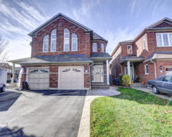Semi Detached Home for Sale in Mississauga