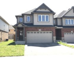 Townhouse for Sale in Thorold Ontario