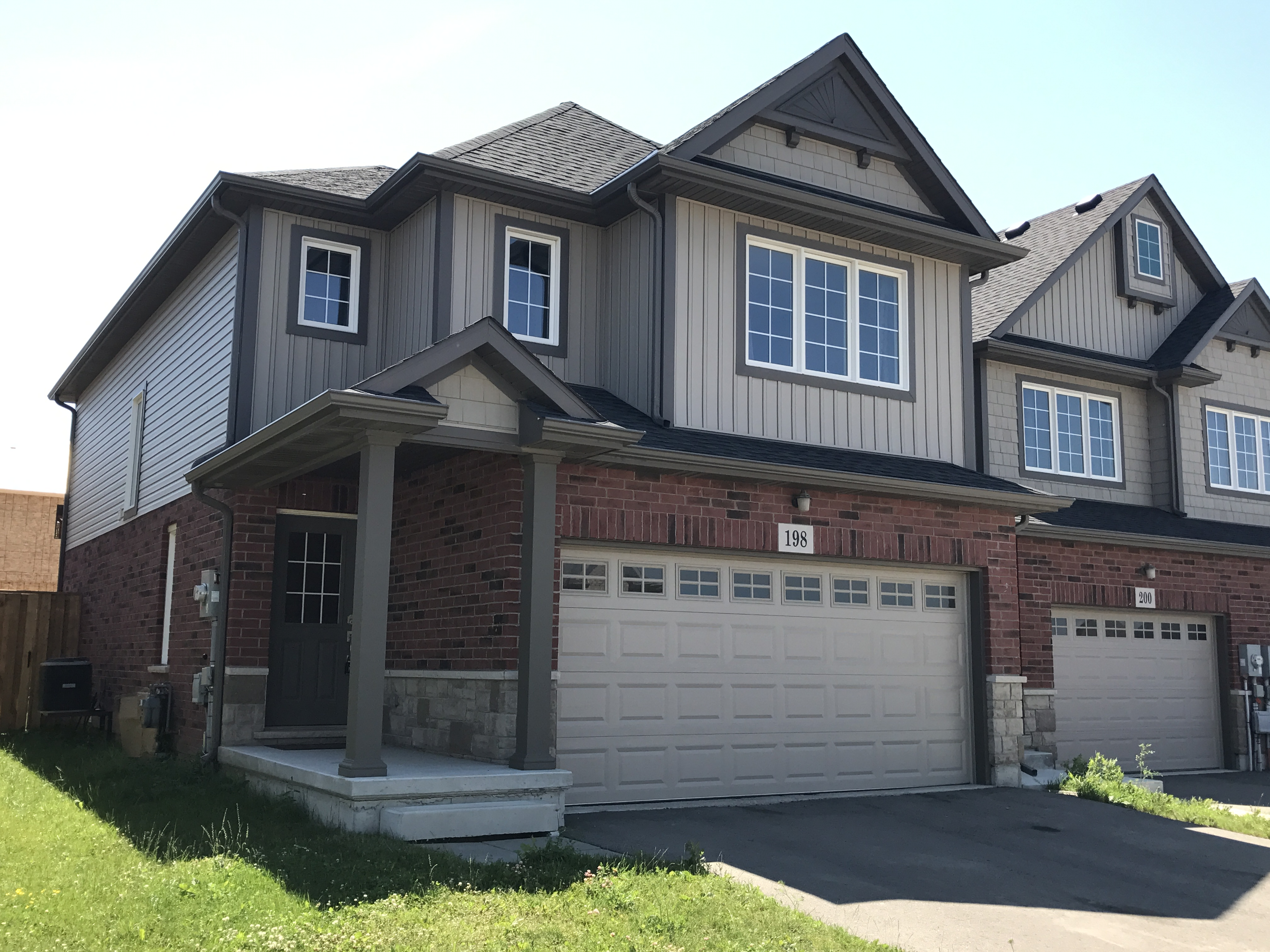 Townhouse for Sale Thorold Ontario