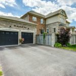 End Unit Townhouse For Sale in Brampton