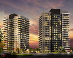 Brand New Condo for Sale In Mississauga
