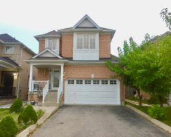 20 Gold Hill Road Brampton Ontario
