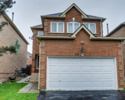 Detached Home for Sale. Brampton Real Estate.