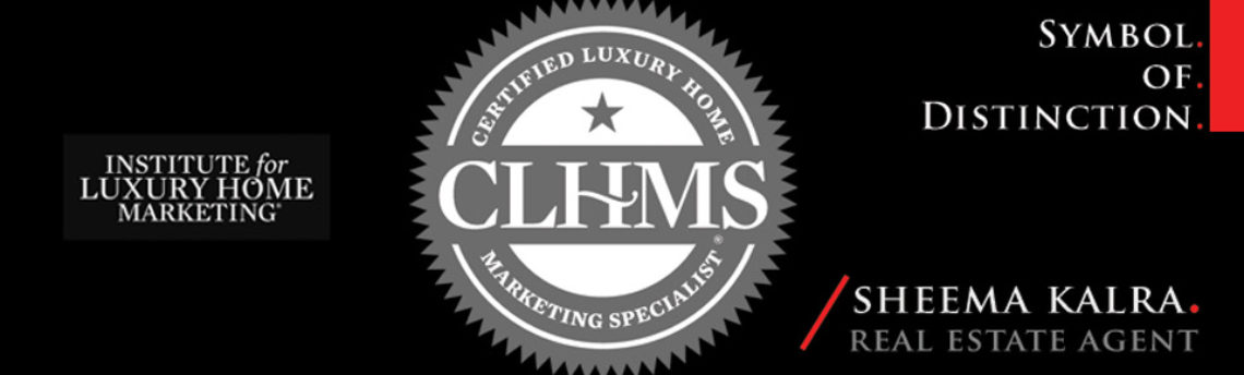 Certified Luxury Home Marketingu0027s Specialist Designation