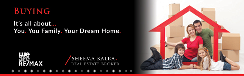 Buying a Home With Sheema Kalra