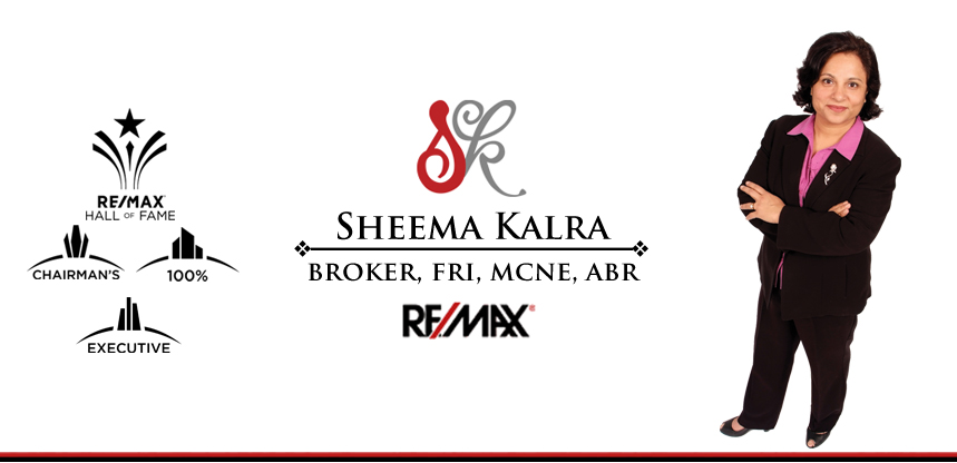 Contact Mississauga Real Estate Broker