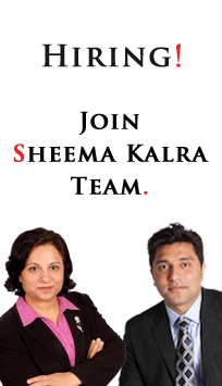 Hiring Real Estate Agent. Join Real Estate Team